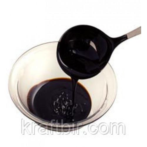 Ячменно солодовый экстракт карамельный темный ЯСЭ-5, 7кг